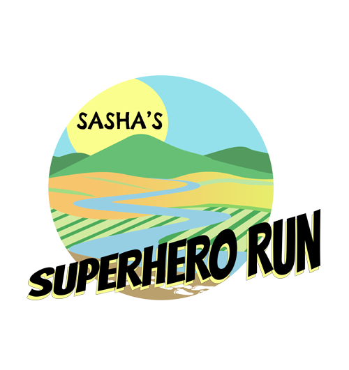 Sasha's Run